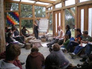 a-course-at-the-lammas-community-hub